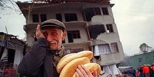 Tam 19 Yıl Geçti: Acı Dolu 20 Fotoğraf ile Yüzlerce Vatandaşımızın Hayatını Kaybettiği Düzce Depremi