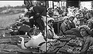 Kadının Gücü! 1. Dünya Savaşı'nda Önemli Roller Oynayan Amerikalı ve Avrupalı Emekçi Kadınlar