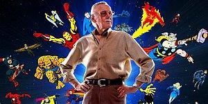 Çizgi Roman Dünyasının Efsanesiydi: Spider Man, X-Men Gibi Karakterlerin Yaratıcısı Stan Lee Hayata Veda Etti