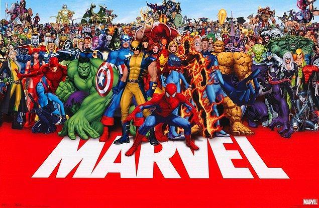 Yazar ve tasarımcı olarak şirketin tüm işlerine koşuyordu ve bu koşuda çalıştığı Timely Comics ufak bir revizyona gitti.