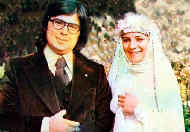 Fikret Kızılok da Marie Claude ile birlikte uyku tulumlarıyla Anadolu'yu gezdikten sonra ayrılıyor ve 73 yılında Şeyda Kızılok ile evleniyor.