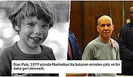 Katili Tam 38 Yıl Sonra Bulunan Etan Patz'in Akıl Almaz Hikâyesi
