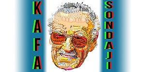 Kafa Sondajı 13 - Rahmet İsteyen Stan Lee, Otonom Araçların Karar Yetenekleri, C Vitamininin Zararları