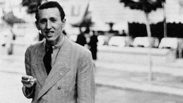 3. 14 Kasım 1950'de şair Orhan Veli, Ankara'da yol yapım çukuruna düştükten iki gün sonra İstanbul'da öldü.