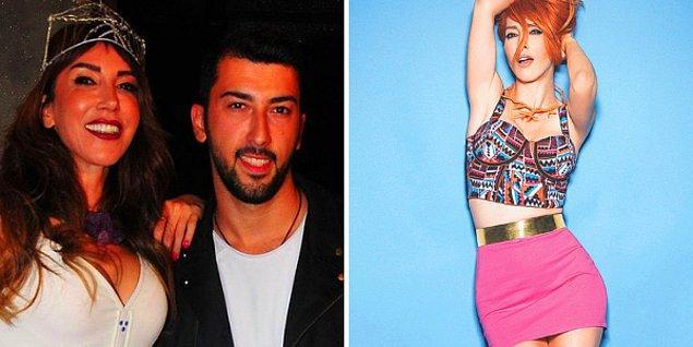 6. Hande Yener'i tanımasak, 27 yaşında oğlu olduğuna bizi kimse inandıramaz. Değil mi?