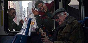 Her Seferinde Farklı Bir Rolle Karşımıza Çıkan Stan Lee'nin Konuk Oyuncu Olarak Boy Gösterdiği Marvel Yapımları