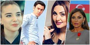 Kardeş Ülke Azerbaycan'ın En Ünlü İsimlerini Biliyor musunuz?