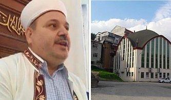 Camide Siyaset: İmam, Belediye Başkanlığına Adaylığını Vaaz Kürsüsünden Duyurdu