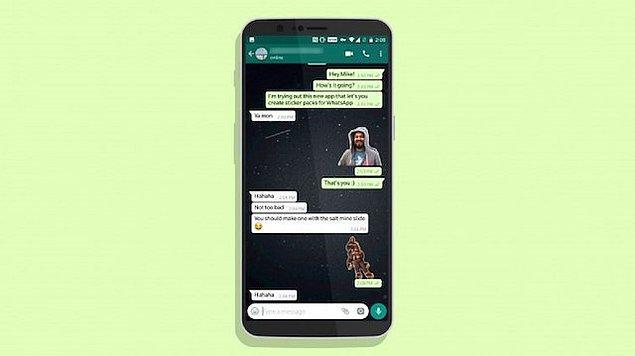 Şimdilik bunun sadece Android telefonlarda mümkün olduğunu da eklememiz gerekiyor. iOS için ise üçüncü parti bir uygulamanın hazırlanması ve yüklenmesi gerekiyor.