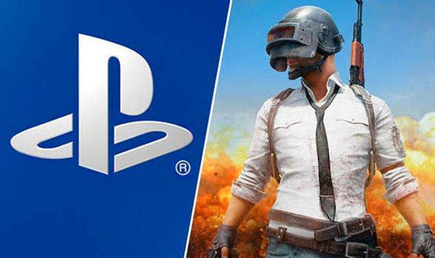 7 Aralık 2018 tarihinde ise efsane oyun, Erangel, MIramar ve Sanhok haritaları ile PS4 konsol oyuncularına sunulacak.
