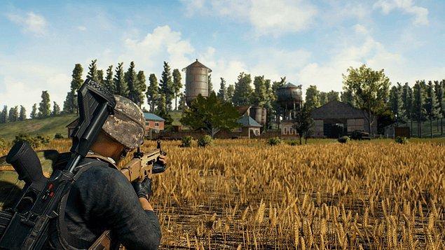 Bu gelişmeler ile birlikte PUBG'nin en büyük rakipleri Fortnite, Call of Duty ve Battlefield de yeni versiyonlarının piyasaya sürülmesi eli kulağında!