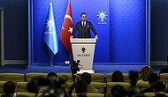 AKP'den 'Kadir Mısıroğlu' Açıklaması: 'Hasta Ziyaretinin İdeolojisi Olmaz'