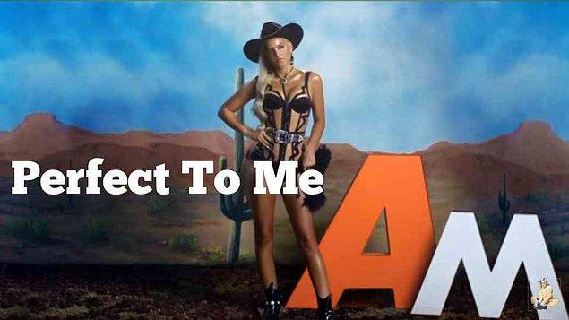 Anne Marie - Perfect To Me Şarkı Sözleri ( Türkçe Çeviri )