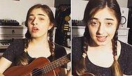 DM Kutusuna Gelen Mesajlardan Şarkı Yapan Müzisyen: Yağmur Üçkardeş