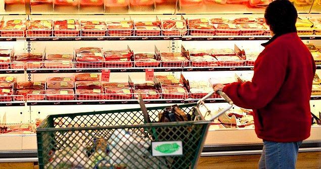 Bir insanın günlük ve yıllık ortalama ne kadar et tüketmesi gerekiyor?