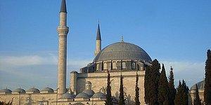 Borcunu Ödeyemeyince Yavuz Selim Camisi'nin Elektriğini Kestiler!