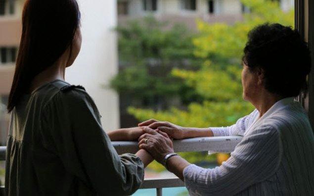 7. Kore, Çin, Hong Kong, Laos, Tayland arasında geçen bir dram.