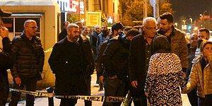 İş Adamı Ali Rıza Gültekin'e Silahlı Saldırı: Kimlikleri Belli Oldu