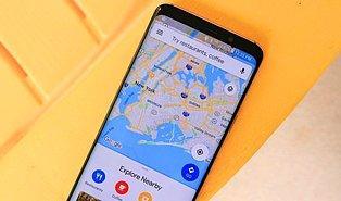 İşletmeler İle Mesajlaşabileceksiniz! Google Haritalar'a Mesajlaşma Özelliği Geliyor