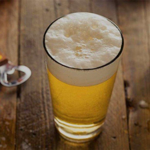 Bira iyidir.