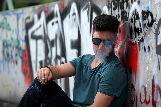 Örneğin, Avusturya halkı genç nüfusun sigara bağımlılığından muzdarip.
