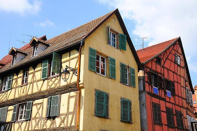 Almanya, ev satın alma konusunda hiç iyi bir noktada değil.
