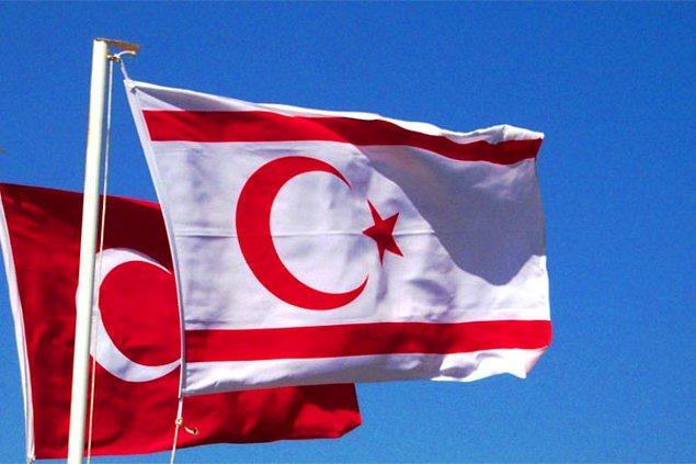 15 Kasım 1983'de Kuzey Kıbrıs Türk Cumhuriyeti'nin kuruluşu ilan edildi.