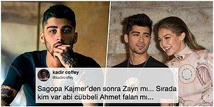 Zayn Malik'in 'Artık Müslüman Değilim' Açıklamasının Detayları Hayranlarını Şoka Uğrattı