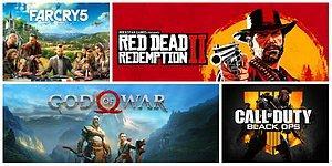 Beklenen Gün Geldi! PlayStation'da 'Black Friday' İndirimleri Başladı!