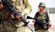 Eğitim Amaçlı Havan Topu Atışında Patlama: 1 Asker Şehit, 4 Asker Yaralı