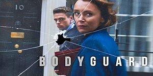 Netflix'in ''Bodyguard'' İsimli Dizisinde Travma Sonrası Stres Bozukluğuna Yapılan Vurgu