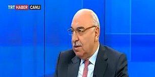 AKP'li Sağlık Komisyonu Başkanı Yediyıldız'dan Başhekimlere: 'Bunlar Sopalık'