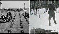 Daha Önce Görmediğiniz İnanılmaz Etkileyici 50 Fotoğrafla II. Dünya Savaşı