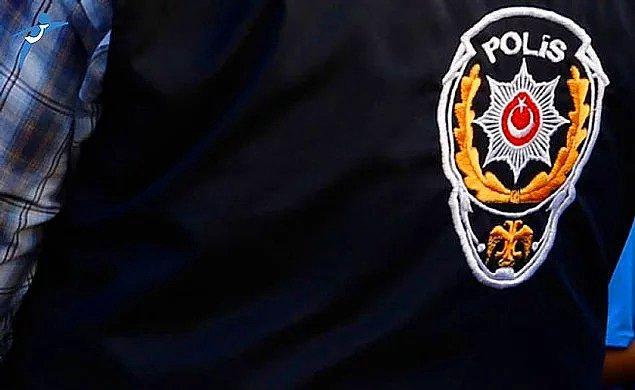 34. Görevi kanunları uygulamak, yerseniz! - Eve bırakmak için aracına aldığı kadına tecavüz eden polis