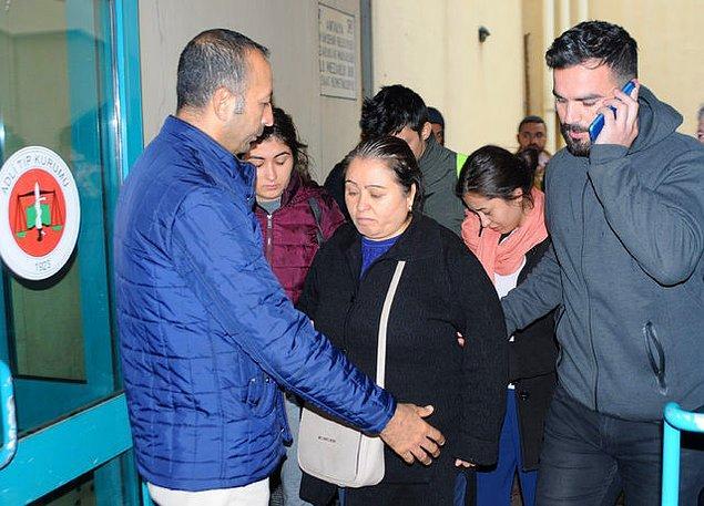 """Antalya Büyülşehir Belediyesi: """"Üst geçit çalışmasına başlanılacağı bilgisi verildi"""""""