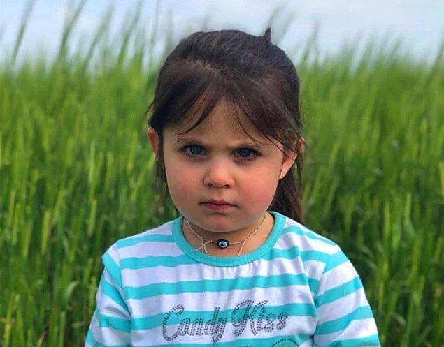48. Canım Leyla... - Akrabalarıyla bayramlaşmaya giden küçük kızın 18 gün sonra bulunan cansız bedeni