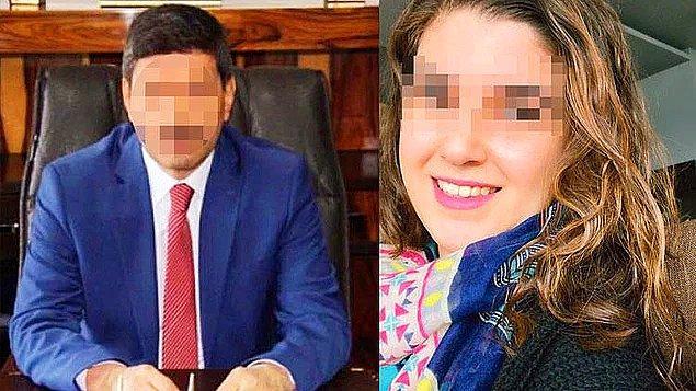 65. Hani kadının beyanı esastı? - Taciz iddiası sonrası görev sürgüne gönderilen kadın