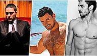 Ortadoğu'dan Oldukça Etkileyici Erkeklerin Çıktığına Dair 13 Çok Yakışıklı Kanıt!