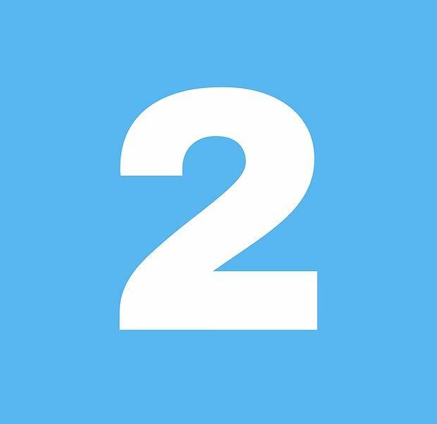 2.'lik