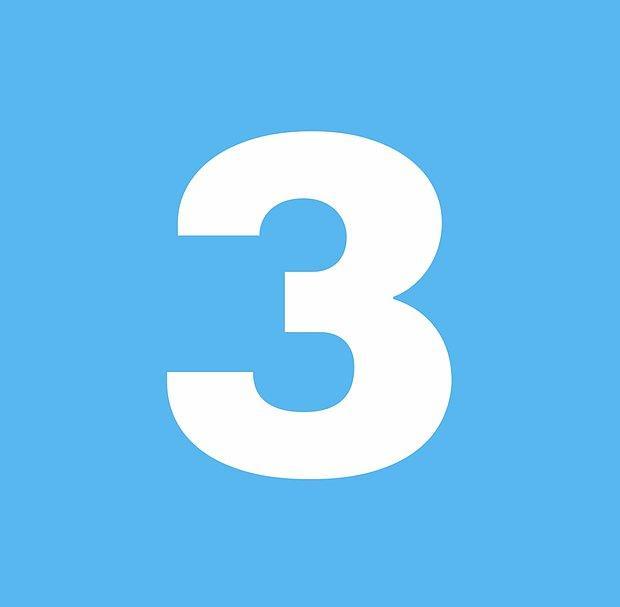 3.'lük