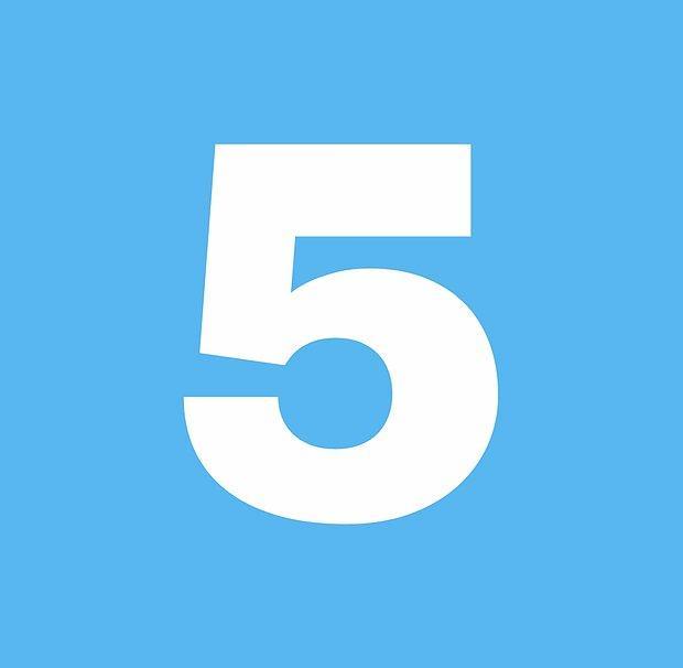 5.'lik