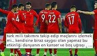 Uluslar Ligi'nde Küme Düştük! Türkiye - İsveç Maçının Ardından Yaşananlar ve Tepkiler