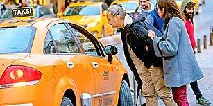 20 TL'lik Yola 70 TL Alıyorlar, Trafik Bahanesiyle Yolu Uzatıyorlar: Turist Avcısı Taksiciler Engellenemiyor