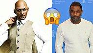 850 Pound Değerindeki Idris Elba Oyuncak Bebeği Hayranların Eleştiri Yağmuruna Tutuldu!