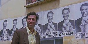 Komik Olduğu Kadar Aynı Zamanda Türk Sinemasının Politik Yüzü: Kemal Sunal