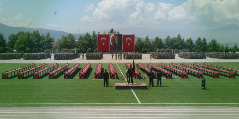 125. Jandarma Eğitim Alay Komutanlığı Nerede ve Hakkında Bilinmesi Gerekenler 89