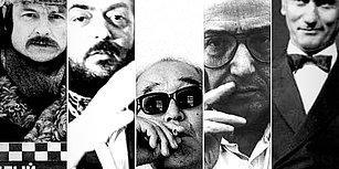 Yılmaz Güney'den Stanley Kubrick'e… En Başarılı Yönetmenlerden 1975 Yılına Damga Vuran ve Buram Buram Nostalji Kokan Filmler