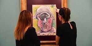 Tanıtımın Böylesi: 'Çalıntı Picasso Tablosu Romanya'da Bulundu' Haberi Şaka Çıktı