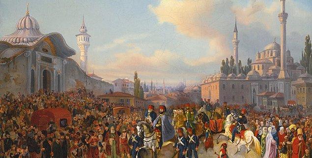 1856 Islahat Fermanında açıkça askerlik görevinin ''her vatandaşın sorumluluğu'' olduğu ifade edilmiş ve gayrimüslimlerin de askere alınacağı sinyali verilmiştir.