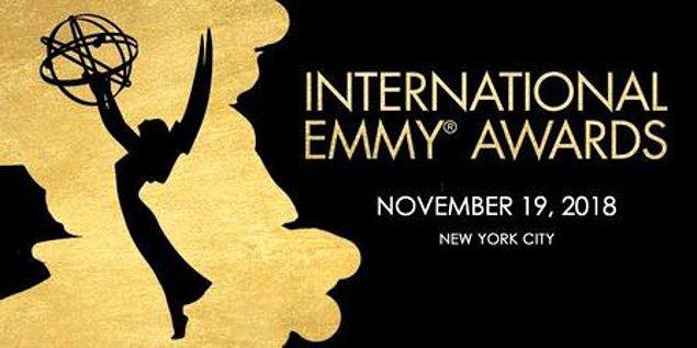Türk dizilerinin de yer aldığı ödül töreninin kazananlarına gelin hep birlikte bir göz atalım!